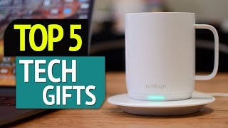TOP 5: Best Tech Gifts For 2019