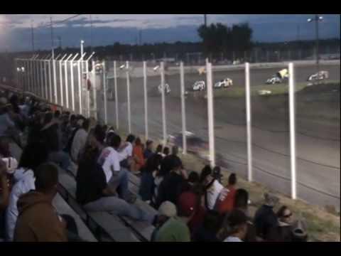 06/05/2010 I-76 Speedway - 3b Eddie Belec Jr.