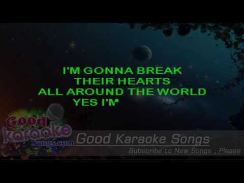 I'll Cry Instead  - The Beatles (lyrics Karaoke) [ goodkaraokesongs.com ]