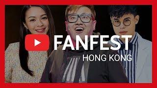 YouTube FanFest Hong Kong 2018 - Trailer