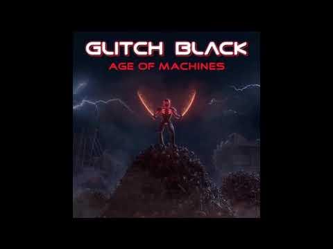 "Glitch Black - ""Intellects Vast and Unsympathetic Medium"" [CYBERPUNK/DARKSYNTH]"