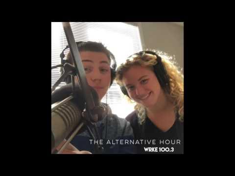 The Alternative Hour: January 28th, 2016