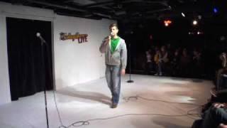 CH Live: NYC - Ryan Reiss