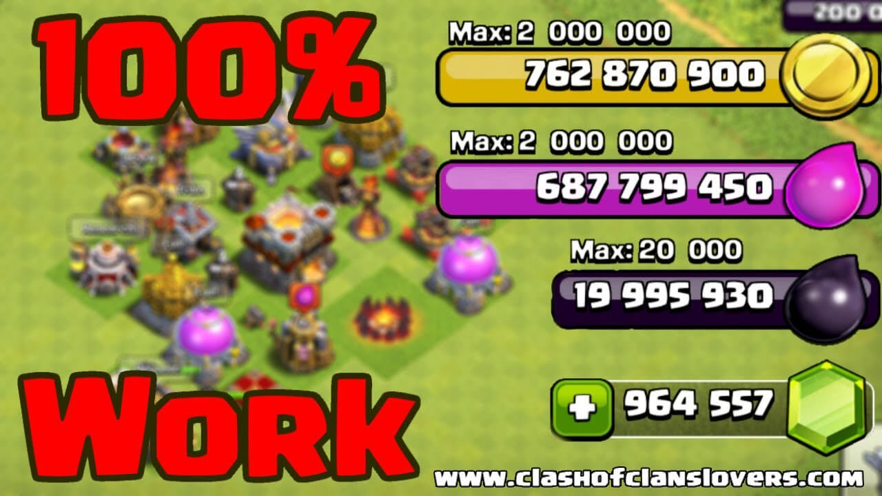 clash of clan hack download s1
