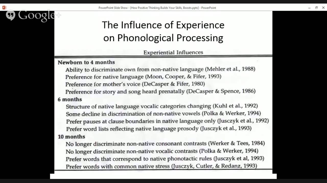 first and second language acquisition theories revealed first and second language acquisition theories revealed