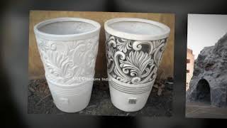 Garden Decoration Products Manufacturer in Pune | KNT CREATIONS INDIA