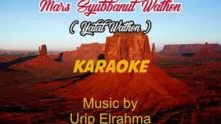 Download Mp3 Yalal Wathon  Syubbanul Wathon   Karaoke