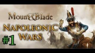 Mount & Blade: Napoleonic Wars - Русская Армия
