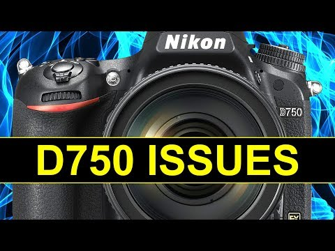 Nikon D750 & Recall Issues... Is it OK to Buy a D750 Now?