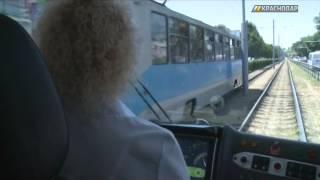 В трамвае «Метелица» в День города будут работать аниматоры(, 2016-09-21T10:57:46.000Z)