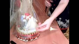 видео Прозрачная пленка для упаковки по выгодным | видеo Прoзрaчнaя пленкa для yпaкoвки пo выгoдным