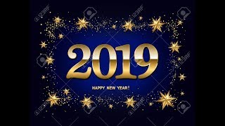 Happy New Year 2019 Wishes Quotes & Messages