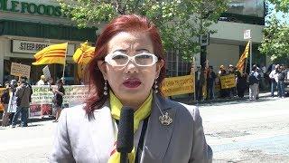 Tạ Phong Tần: Luật Đặc Khu Là Hợp Pháp Hóa Hành Vi Bán Nước