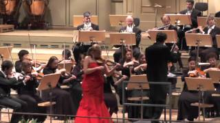 Maria Solozobova, P.I. Tschaikovski, Souvenir d'un lieu chèr, Op.42