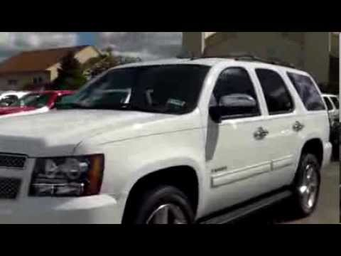 2013 chevy tahoe 4wd ls at apple chevrolet in tinley park il youtube. Black Bedroom Furniture Sets. Home Design Ideas