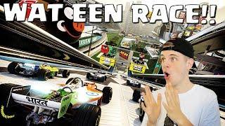 BESTE RACE GAME DIE IK OOIT HEB GESPEELD!! TRACK MANIA