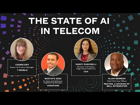The State of AI in Telecom
