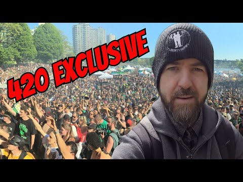 YouTube Vs 420 & The Great Cannabis Purge of 2018