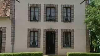 Immobilier : l'Yonne n'attire plus les Parisiens