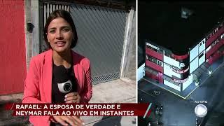 Filho de Paulo Cupertino rebate a imprensa e afirma sua inocência