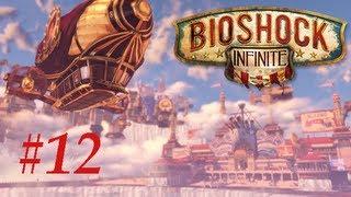 BioShock Infinite: PC Hard Gameplay- Max settings [Part 12]
