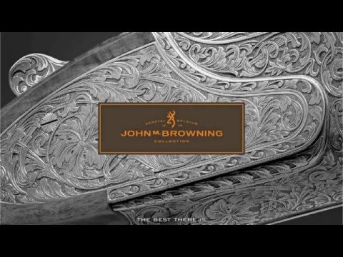 John M. Browning Collection