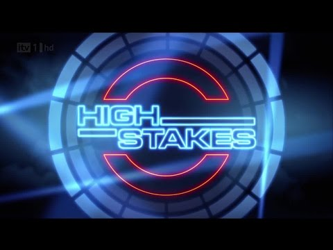 High Stakes 11.10.2011 First episode
