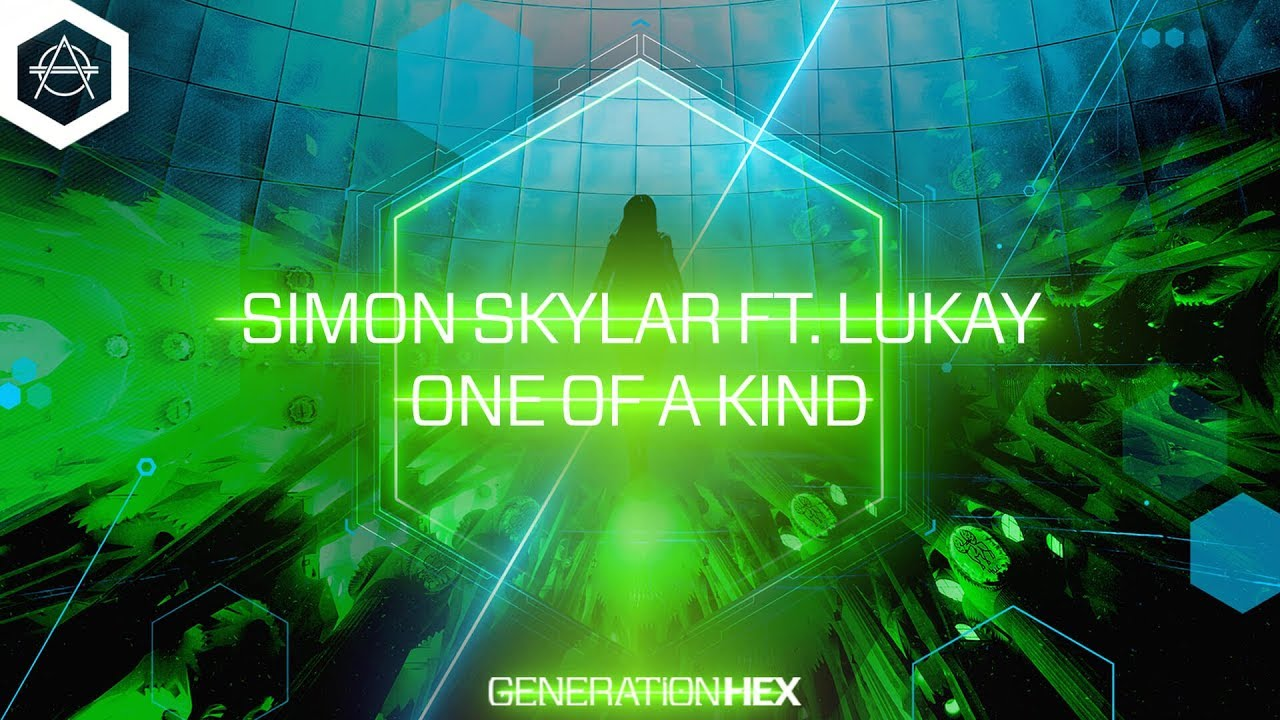 Simon Skylar - One of a Kind ft. Lukay (Official Audio)