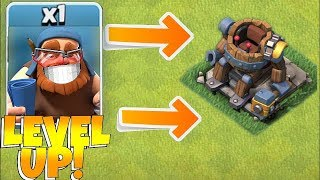 "THE END IS HERE!!🔥 ""Clash Of Clans""🔥 UPGRADING TO MAX!!"