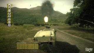 Operation Flashpoint Dragon Rising Online Gameplay Part 1