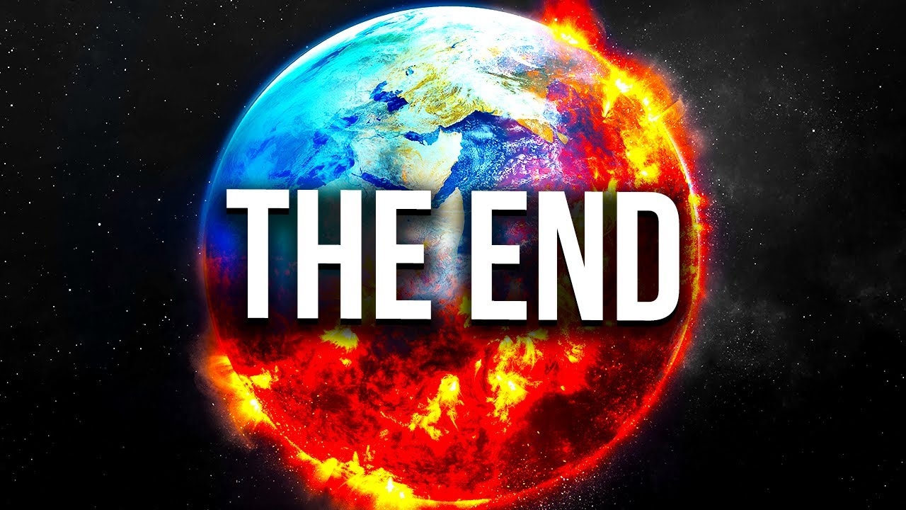 What if you could Watch the World End