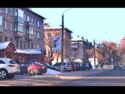 улица Германа Титова, Барнаул