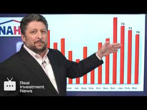 March 15, 2018 Is The Housing Market Sinking?