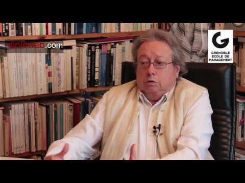 Stratège: Pierre-Marie Gallois et le nucléaire