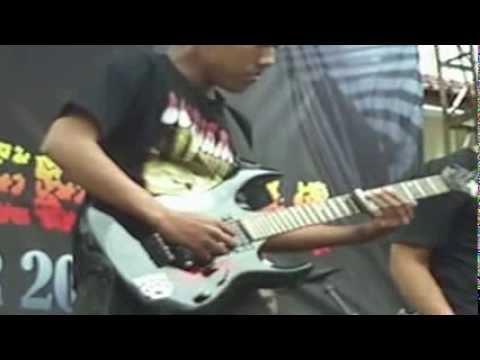 Gerilyawan - Bawalah Aku (Boomerang Cover)