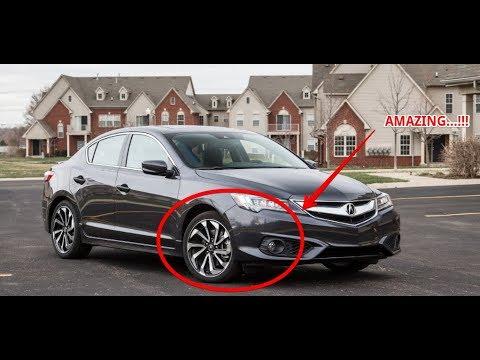 Wow!!! 2016 Acura ILX A Spec
