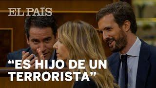 Los momentos más TENSOS del discurso de Cayetana Álvarez de Toledo en el Congreso