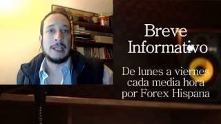Breve Informativo - Noticias Forex del 30 de Enero