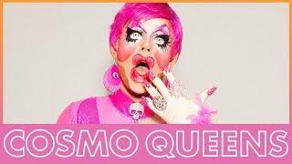 Sandy Devastation | Cosmo Queens | Cosmopolitan