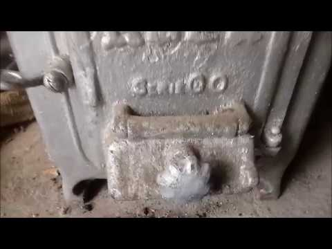 Estufa roca serie 00 carb n le a caldera de calefacci n for Calderas para calefaccion central a lena