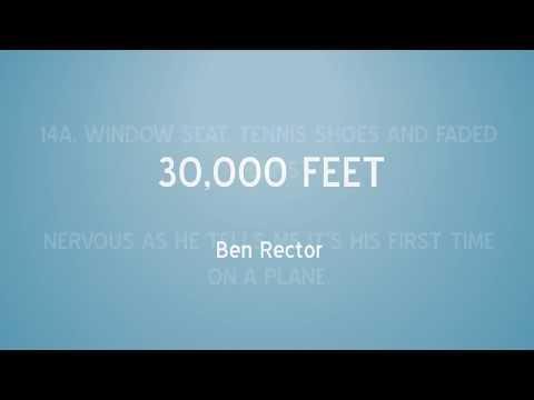 30,000 Feet lyrics