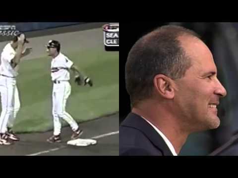 Omar Vizquel | The Greatest Shortstop - Tom Hamilton