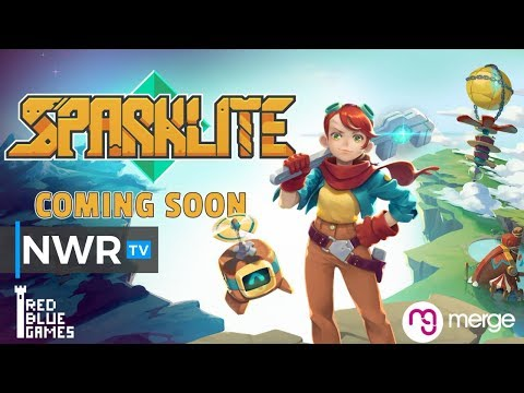 Sparklite Trailer