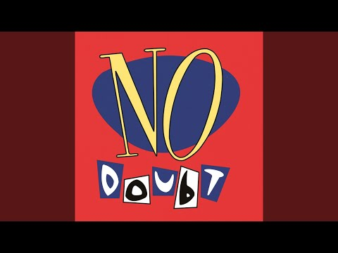 No Doubt - Let's Get Back