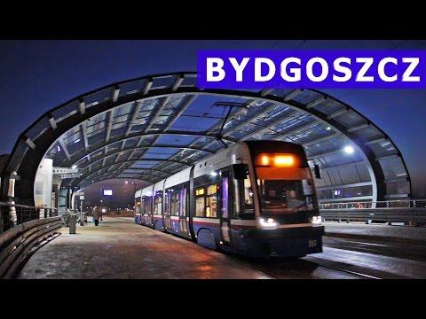 Bydgoski Szybki Tramwaj do Fordonu / Bydgoszcz Fast Tram to Fordon