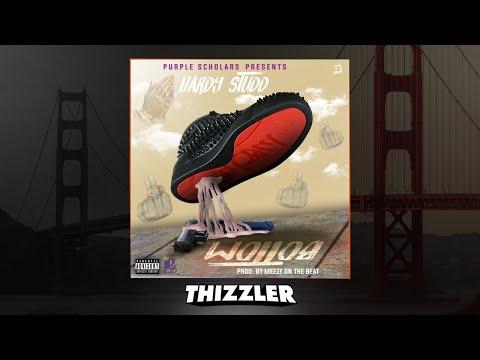 Hardy Studd - Bottom [Thizzler.com]