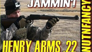 Henry Arms .22: A Jammin