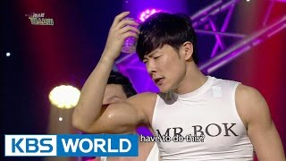 Last Health Boy | 라스트 헬스보이 (Gag Concert / 2015.05.02)