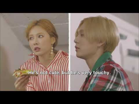 9 things I realized only after Hyuna & Edawn confirmed their relationship |