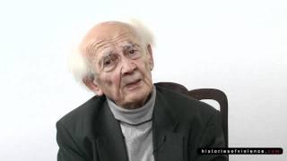 Zygmunt Bauman: